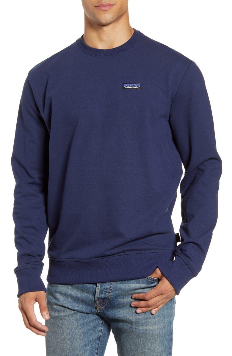 P 6 Label Uprisal Crewneck Sweatshirt