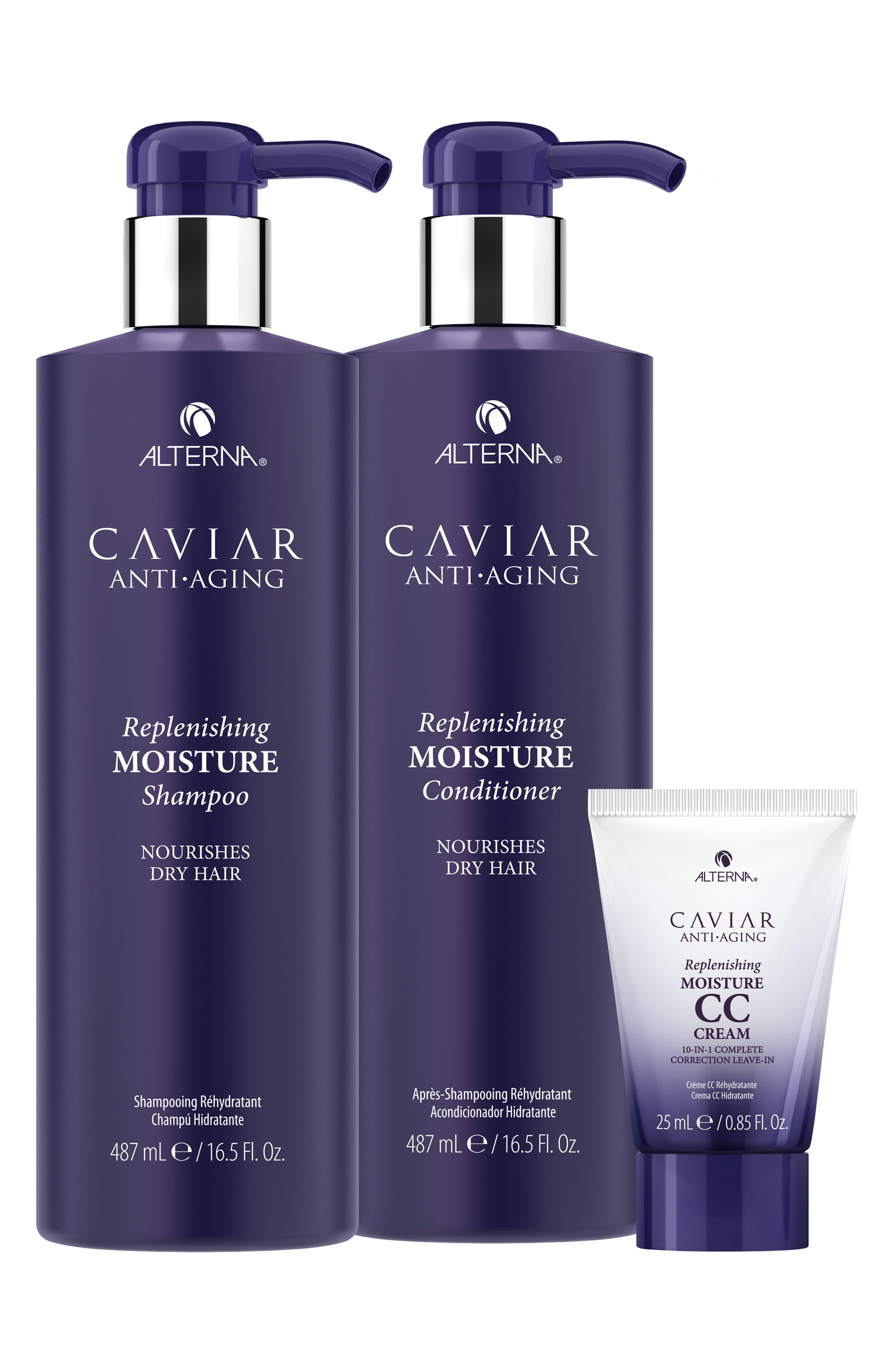 Alterna Caviar Anti-Aging Set-$114 Value