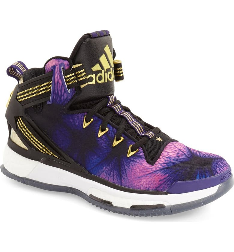 2adidas d rose youth