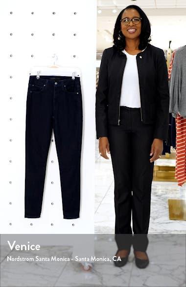 The Hi Honey Ankle Skinny Jeans, sales video thumbnail