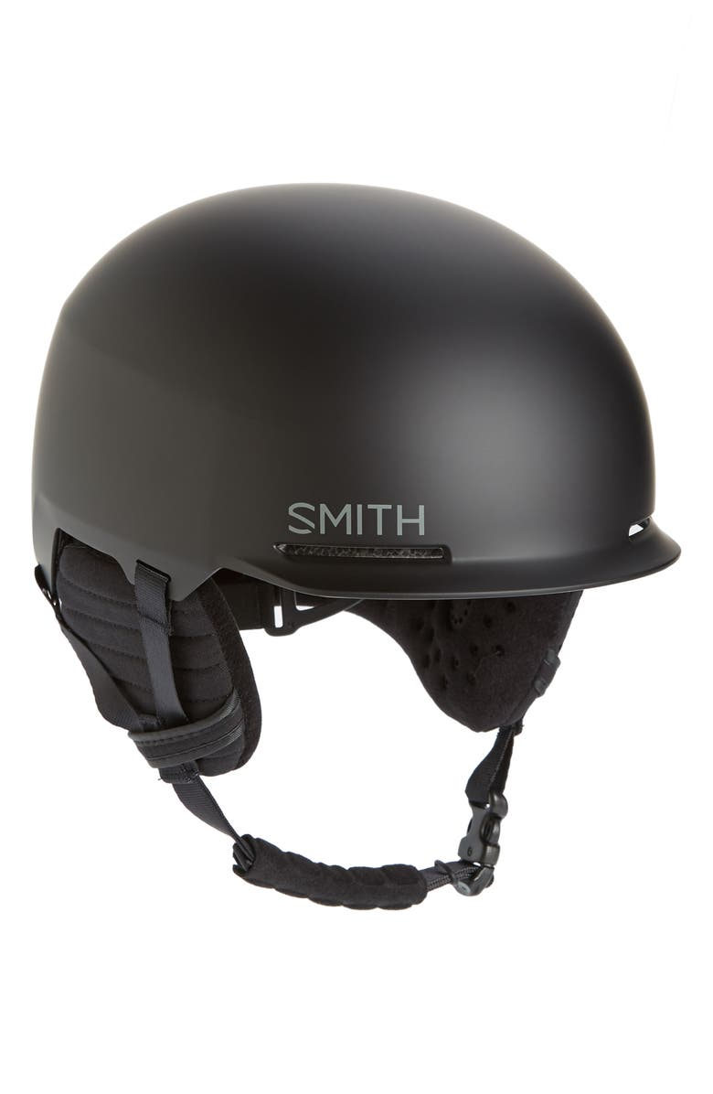 SMITH Scout Snow Helmet with MIPS, Main, color, MATTE BLACK