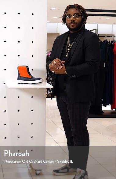 Mocassin Boot, sales video thumbnail