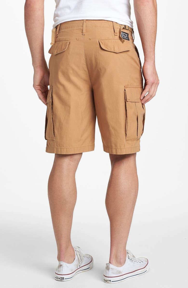 5d9a2f28e9 'Recon' Camo Cargo Shorts, Main, color, ...