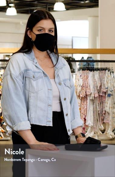 Keira Slide Sandal, sales video thumbnail