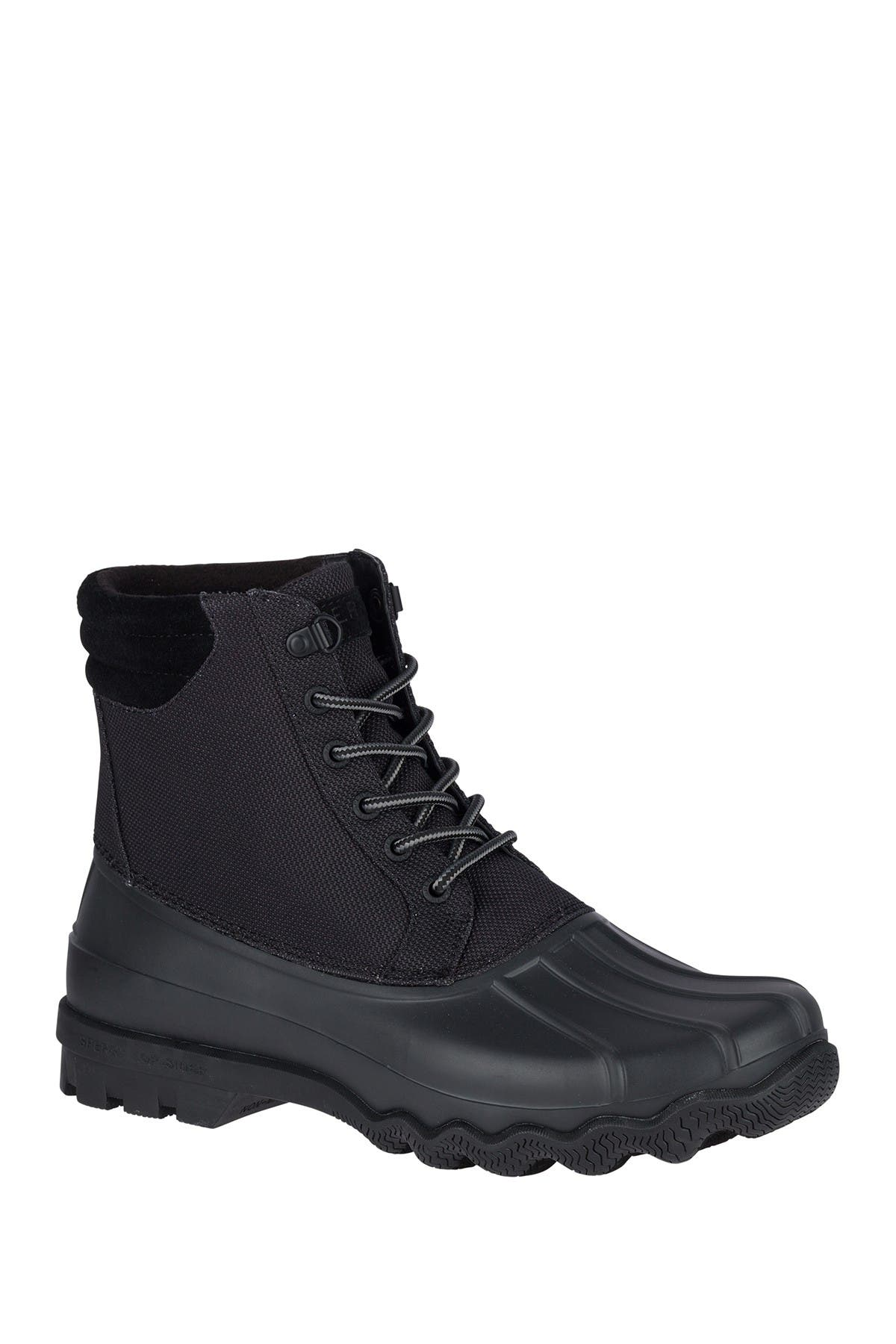 Image of Sperry Avenue Cordura Waterproof Lace-Up Boot