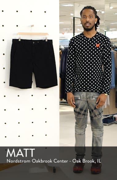 Classic Chino Shorts, sales video thumbnail
