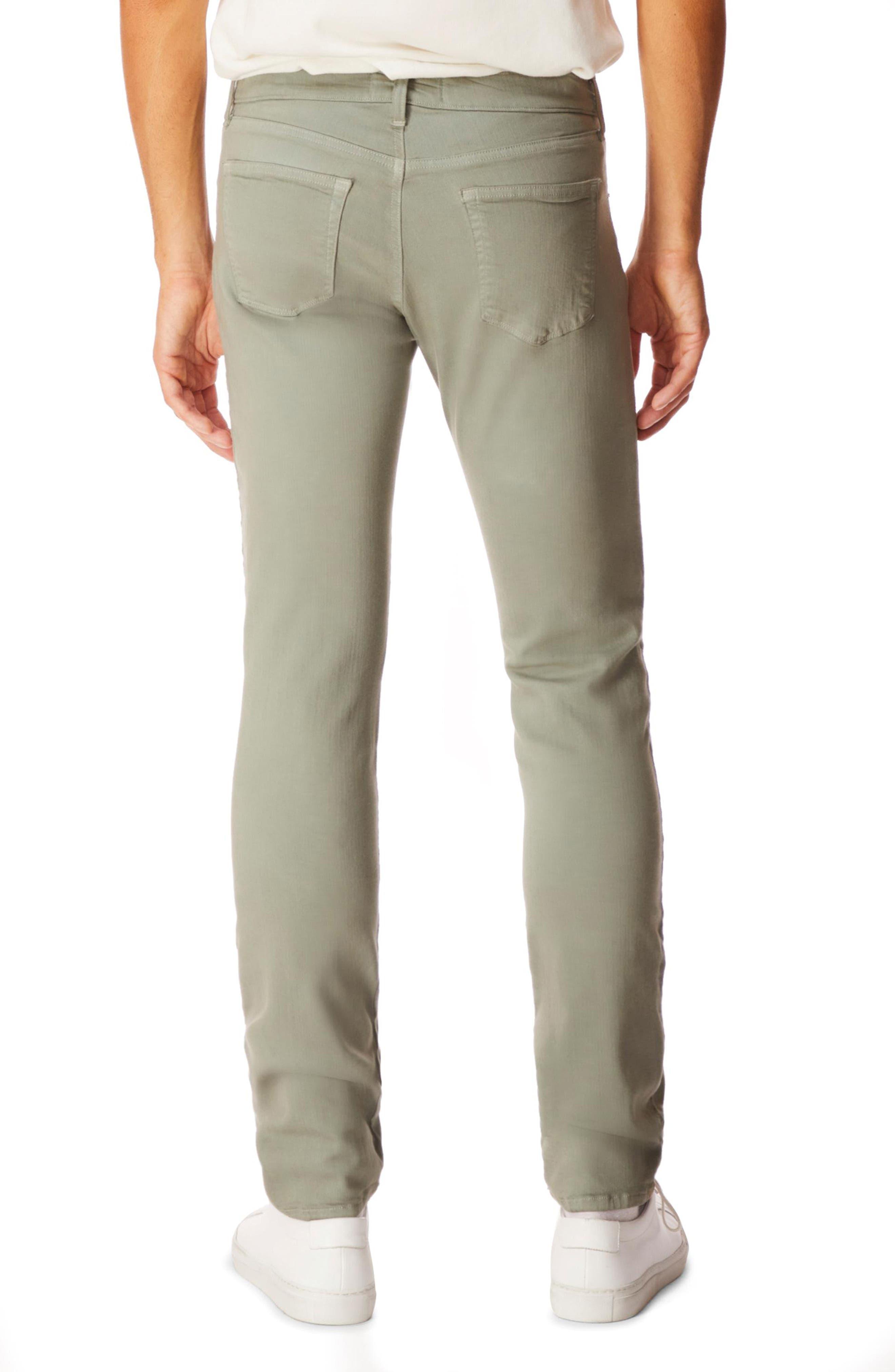 ,                             Tyler Slim Fit Jeans,                             Alternate thumbnail 2, color,                             SEA SPRAY