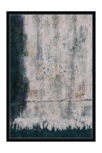 Image of PTM Images Large Shadow Forest Canvas Wall Art