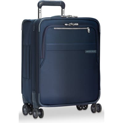 Briggs & Riley 21-Inch Baseline International Rolling Carry-On -