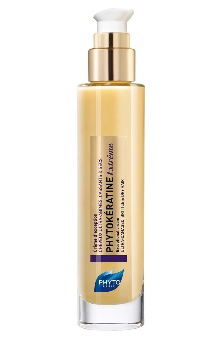 PHYTO Phytokératine Extrême Exceptional Cream, Main, color, NO COLOR