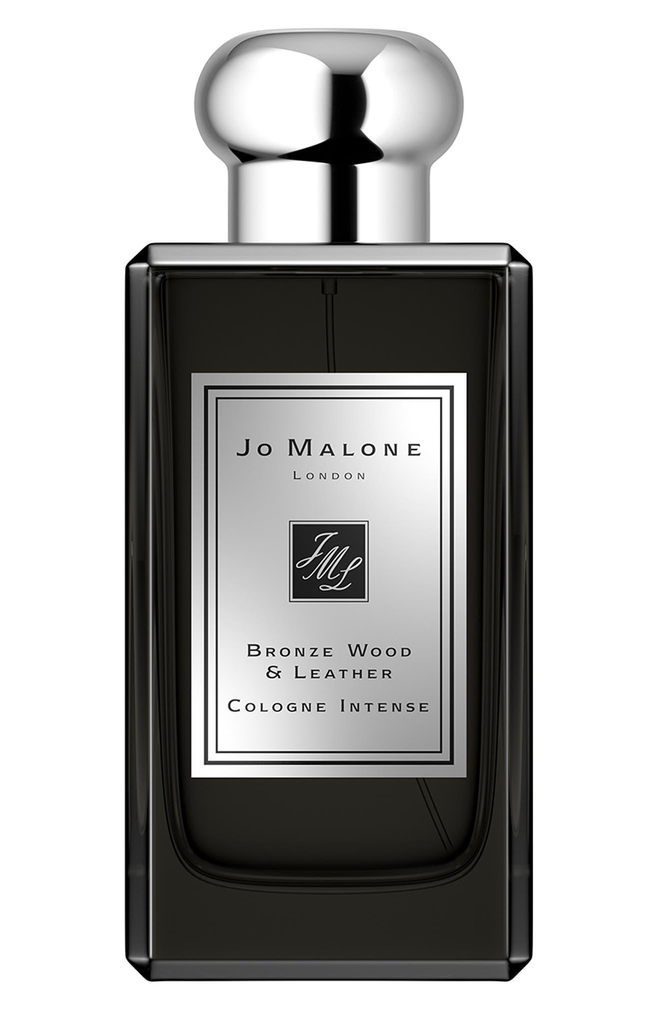 Jo Malone London(TM) Bronze Wood & Leather Cologne Intense