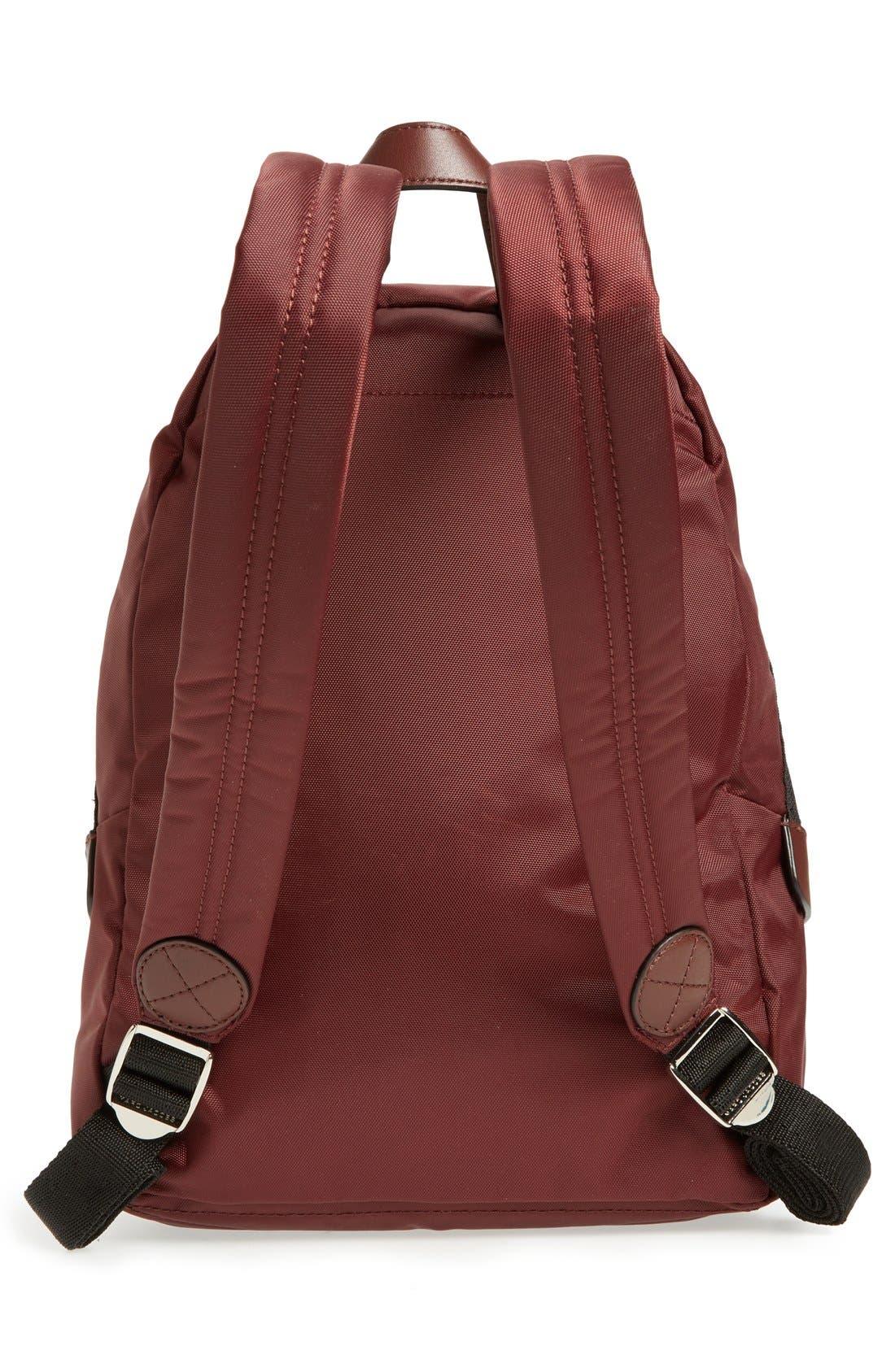 ,                             'Mini Biker' Nylon Backpack,                             Alternate thumbnail 37, color,                             930