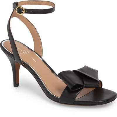 Linea Paolo Haven Ankle Strap Sandal, Black