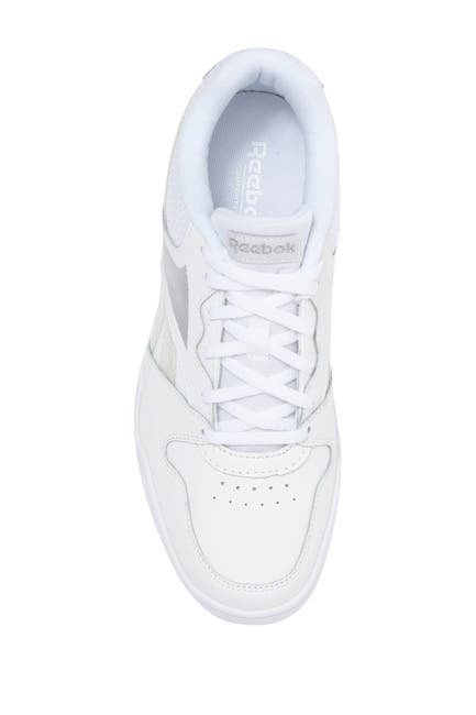 Image of Reebok Royal BB4500 Leather Sneaker