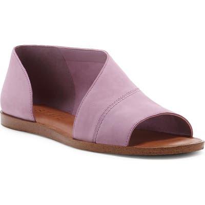 1.state Celvin Sandal- Purple