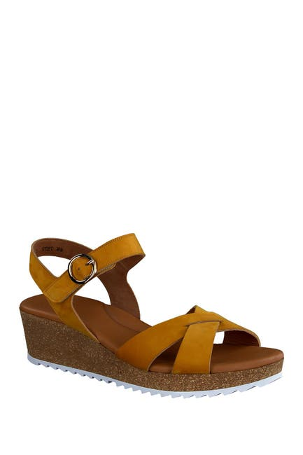 Image of Paul Green Bea Wedge Sandal