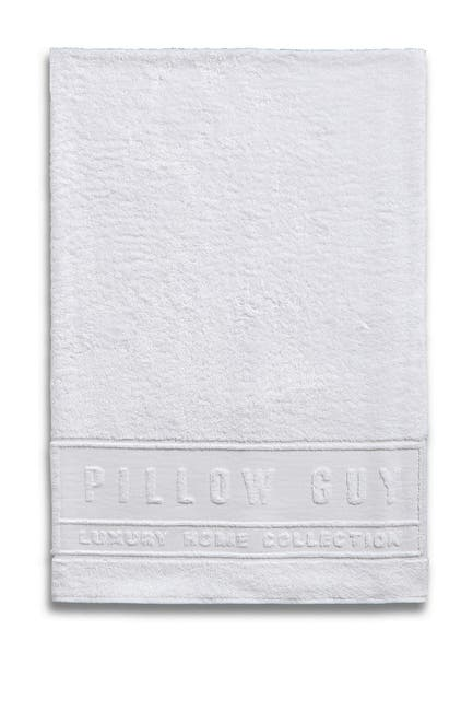 Image of Pillow Guy White Ultimate Hand Towel