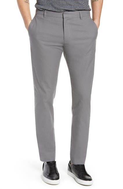 Image of Vince Griffith Slim Fit Pants
