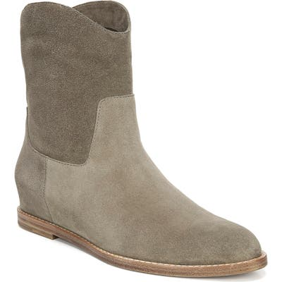 Vince Sinclair Cowboy Boot, Grey
