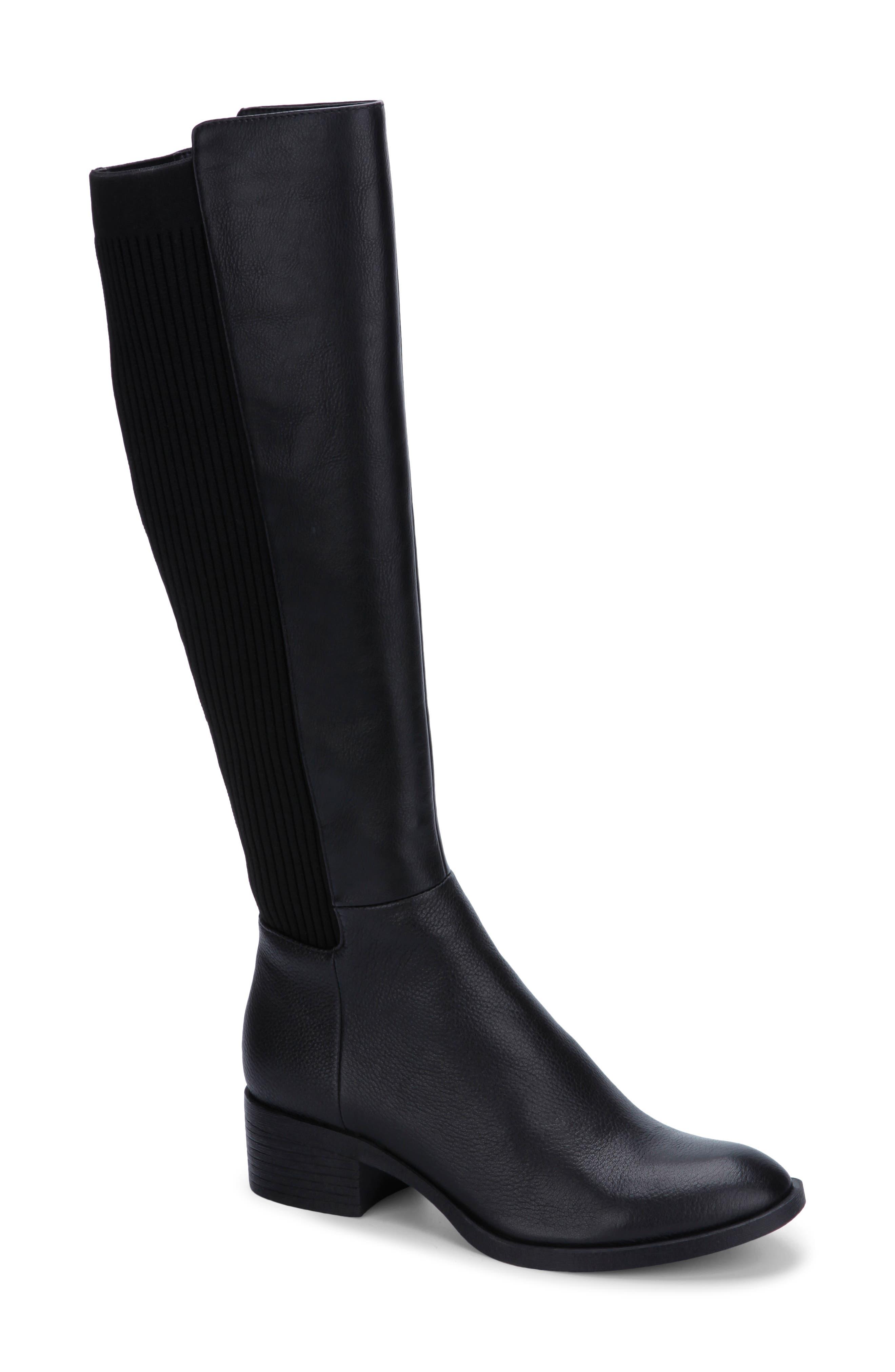 Levon Knee High Boot