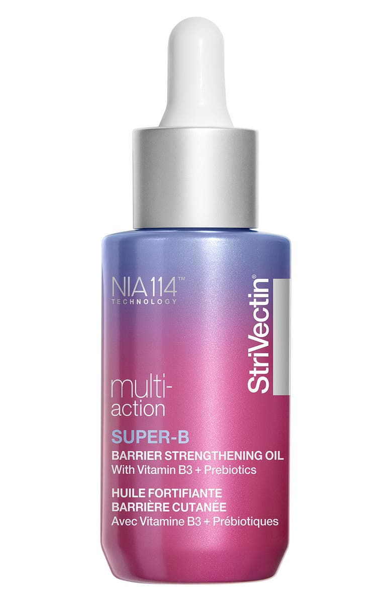 STRIVECTIN<SUP>®</SUP> Multi-action Super-B Barrier Strengthening Oil, Main, color, NO COLOR
