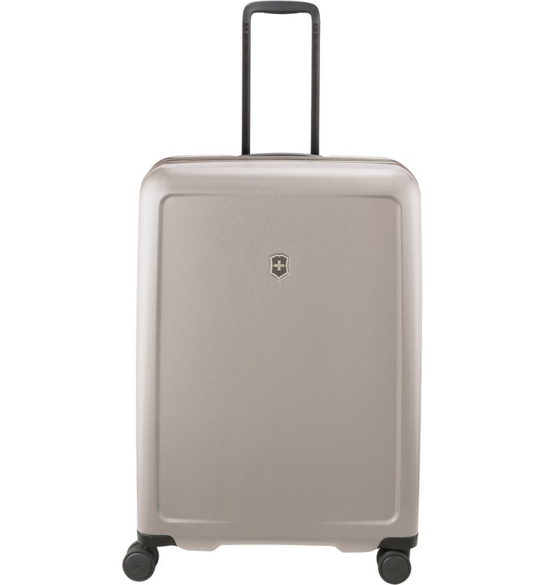 VICTORINOX SWISS ARMY<SUP>®</SUP> Connex Large 30-Inch Spinner Hardside Packing Case, Main, color, 020