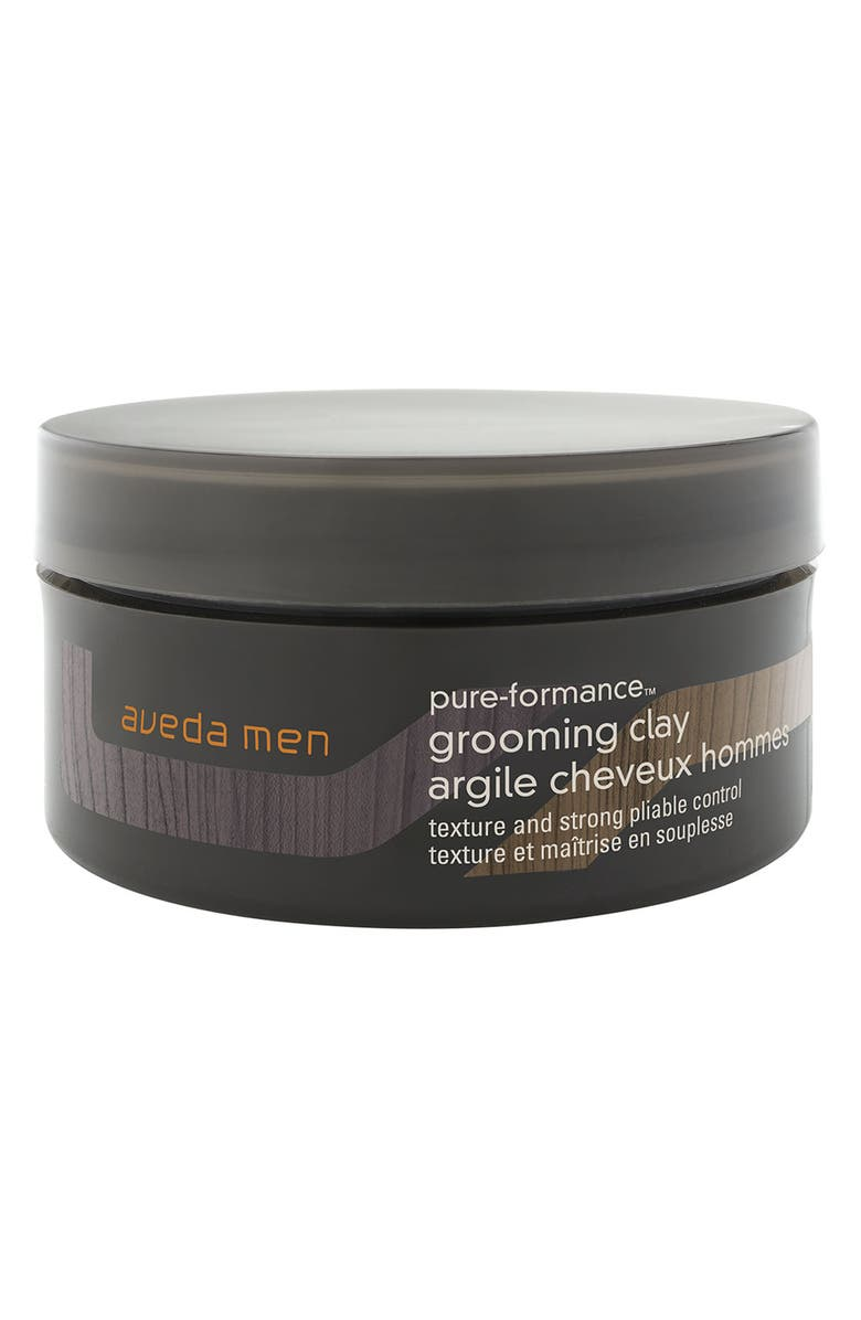 AVEDA Men pure-formance<sup>™</sup> Grooming Clay, Main, color, NO COLOR