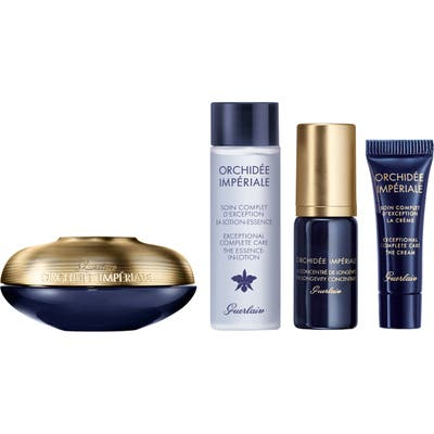 Guerlain Orchidee Imperiale Anti-Aging Set