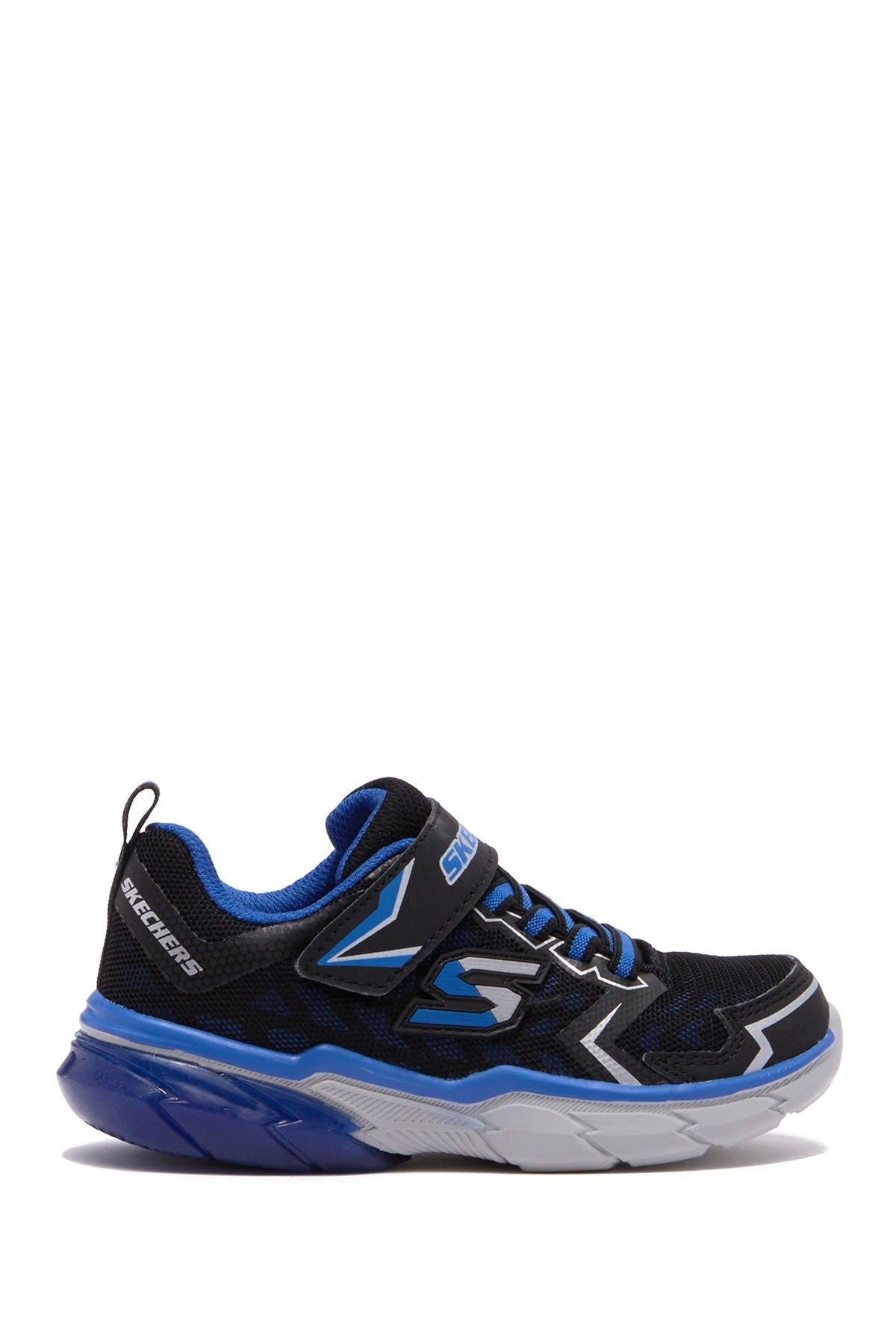 Skechers | Thermoflux Nano Grid Sneaker