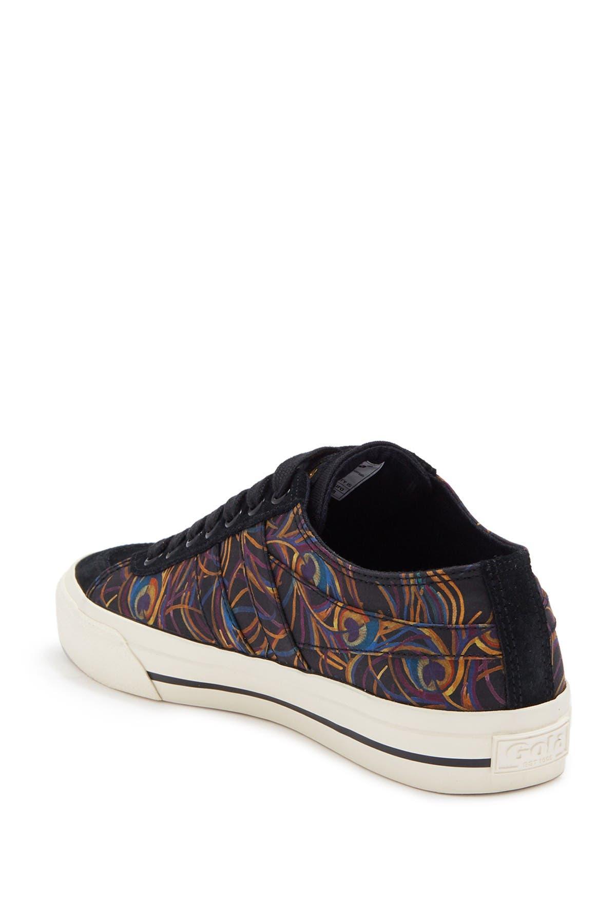Image of Gola Quota II Liberty ID Sneaker