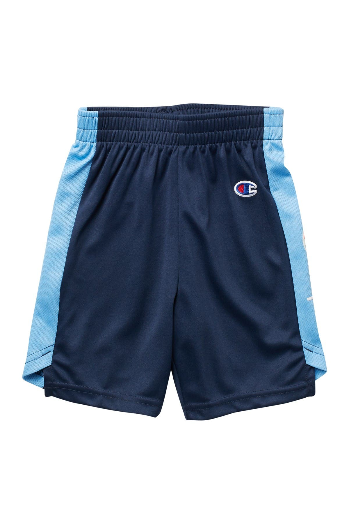 Image of Champion Script Basketball Shorts