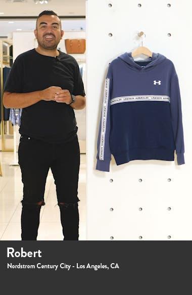 Sportstyle Pullover Fleece Hoodie, sales video thumbnail