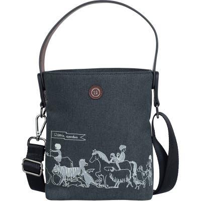 Twelvelittle Sarah Jane Water Resistant Bottle Bag -