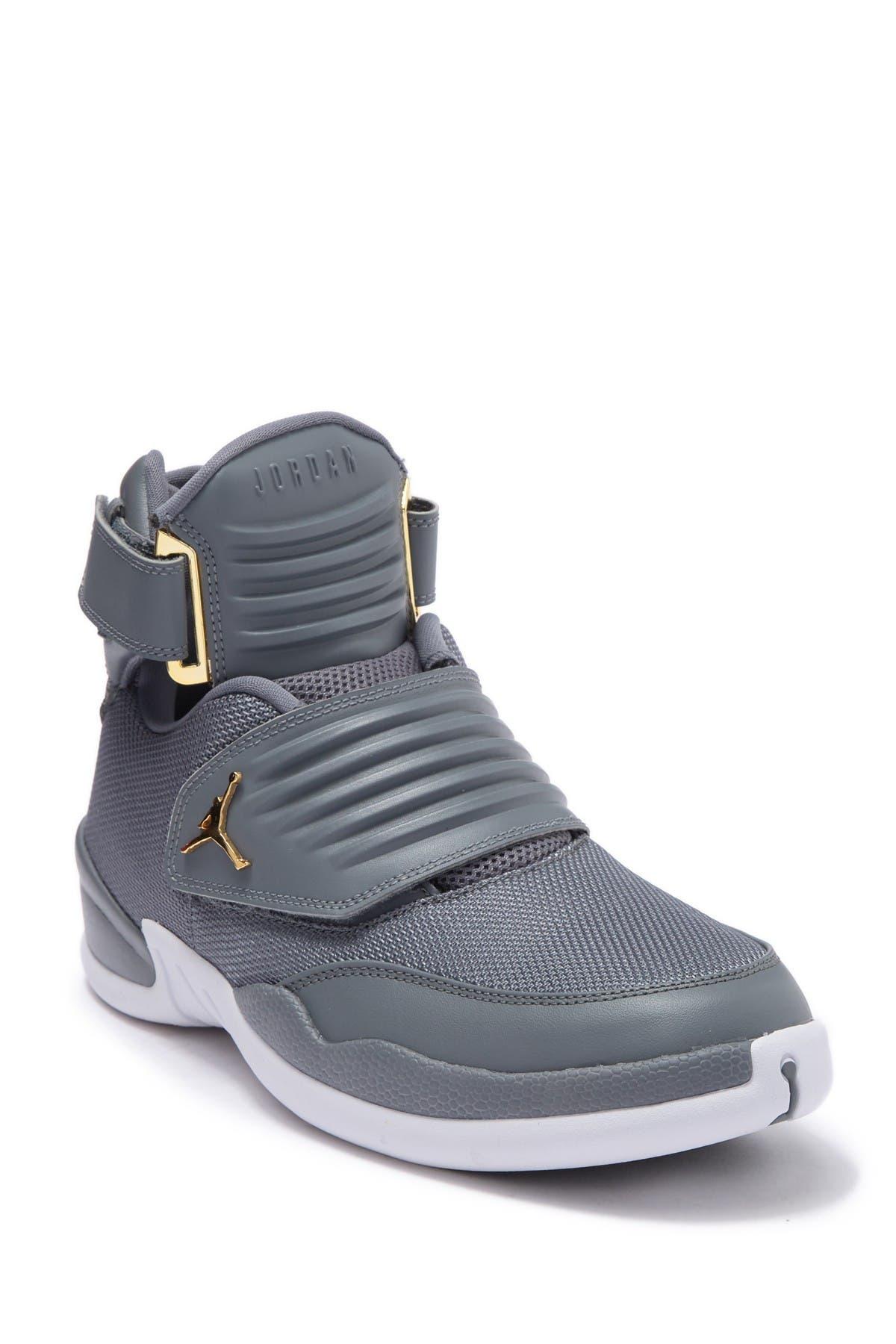Nike | Jordan Generation High Top