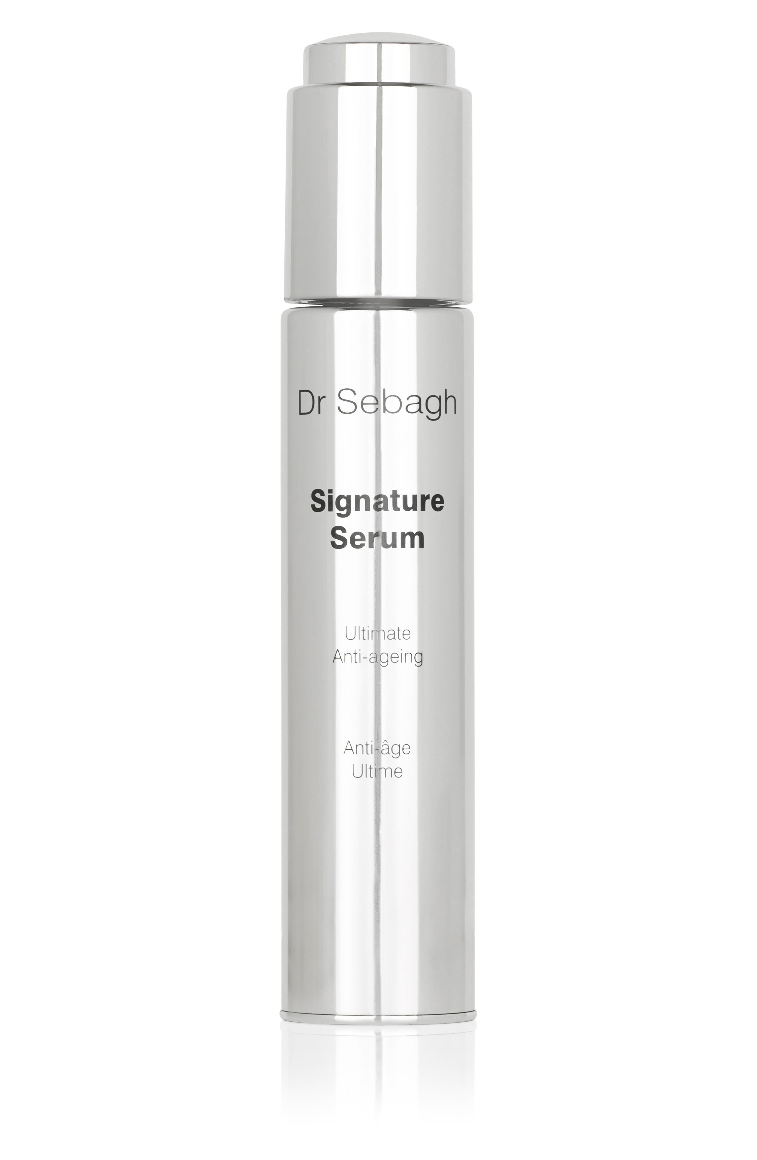 Signature Serum