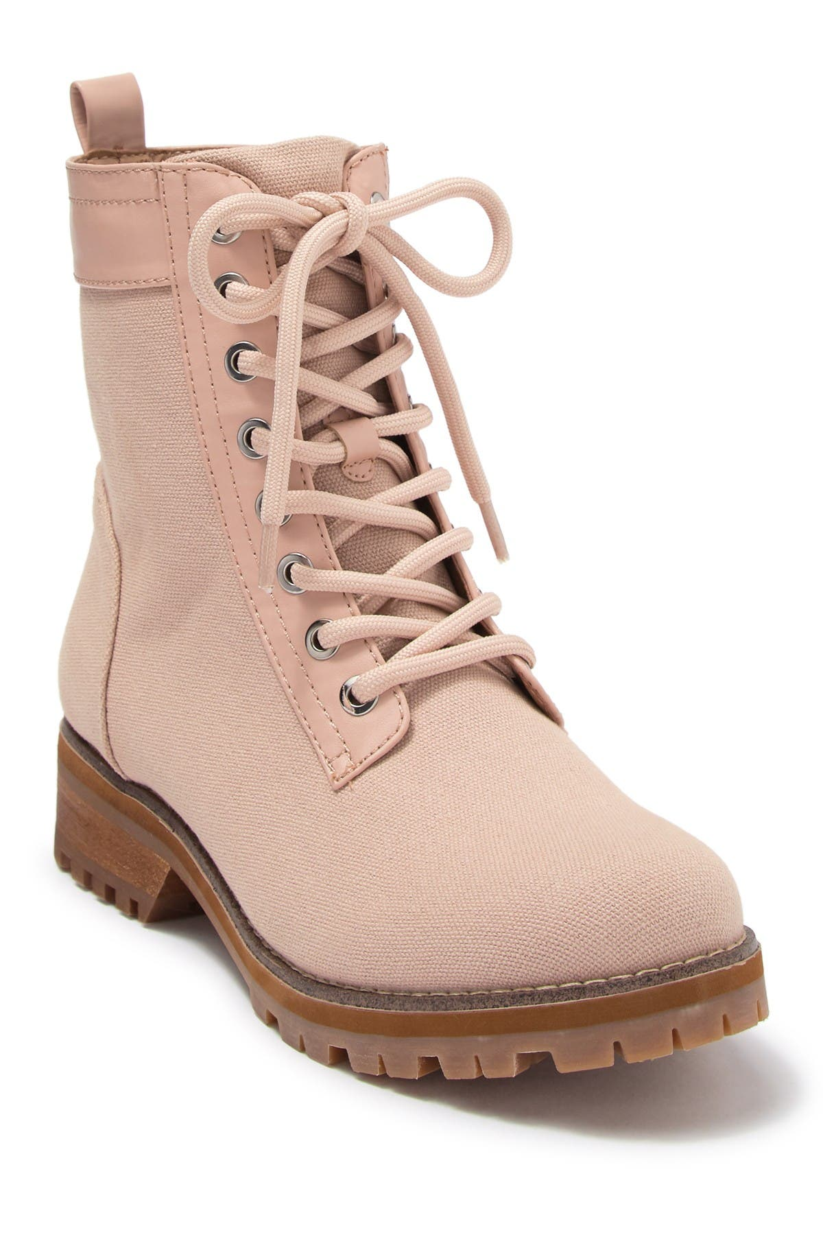 Image of Abound Molli Combat Boot