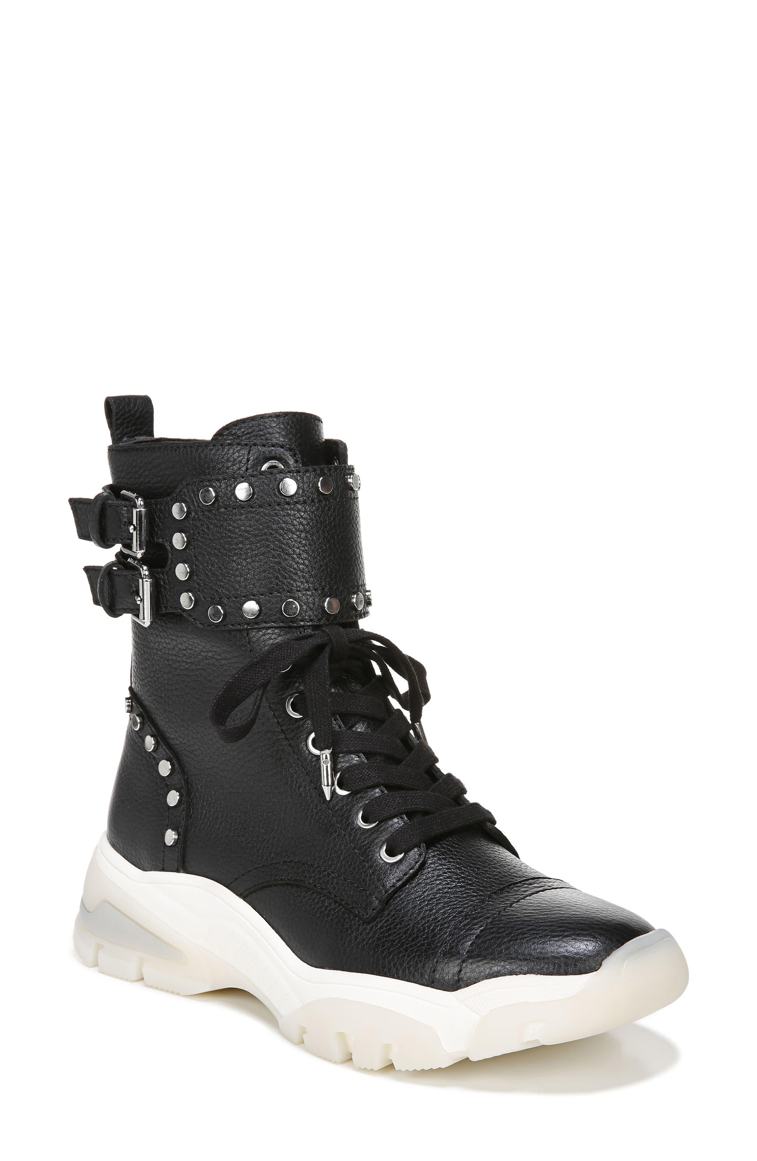 Sam Edelman | Resnie High Top Sneaker