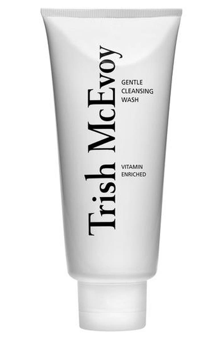 TRISH MCEVOY Gentle Cleansing Wash, Main, color, 000