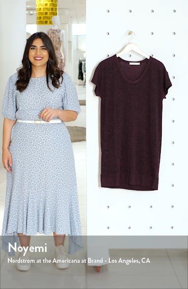 Ramona Scoop Neck Shift Dress, sales video thumbnail