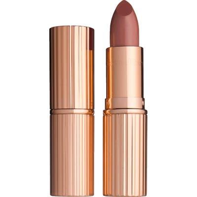 Charlotte Tilbury Ki.s.s.i.n.g Lipstick - Stoned Rose