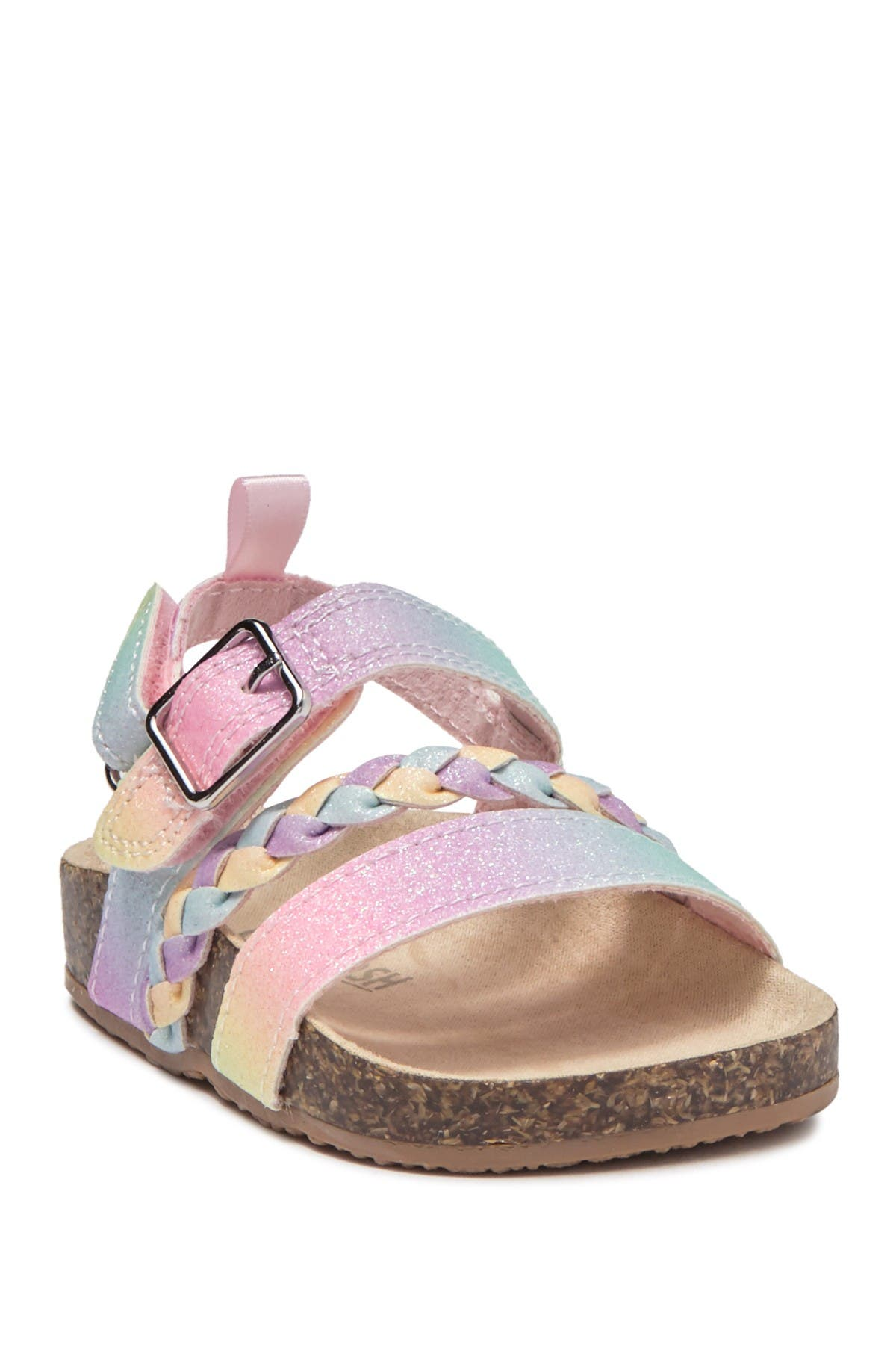 Image of OshKosh Faith Sandal