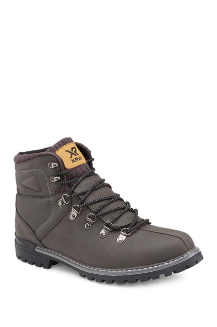 Image of XRAY Carter Lace-Up Work Boot