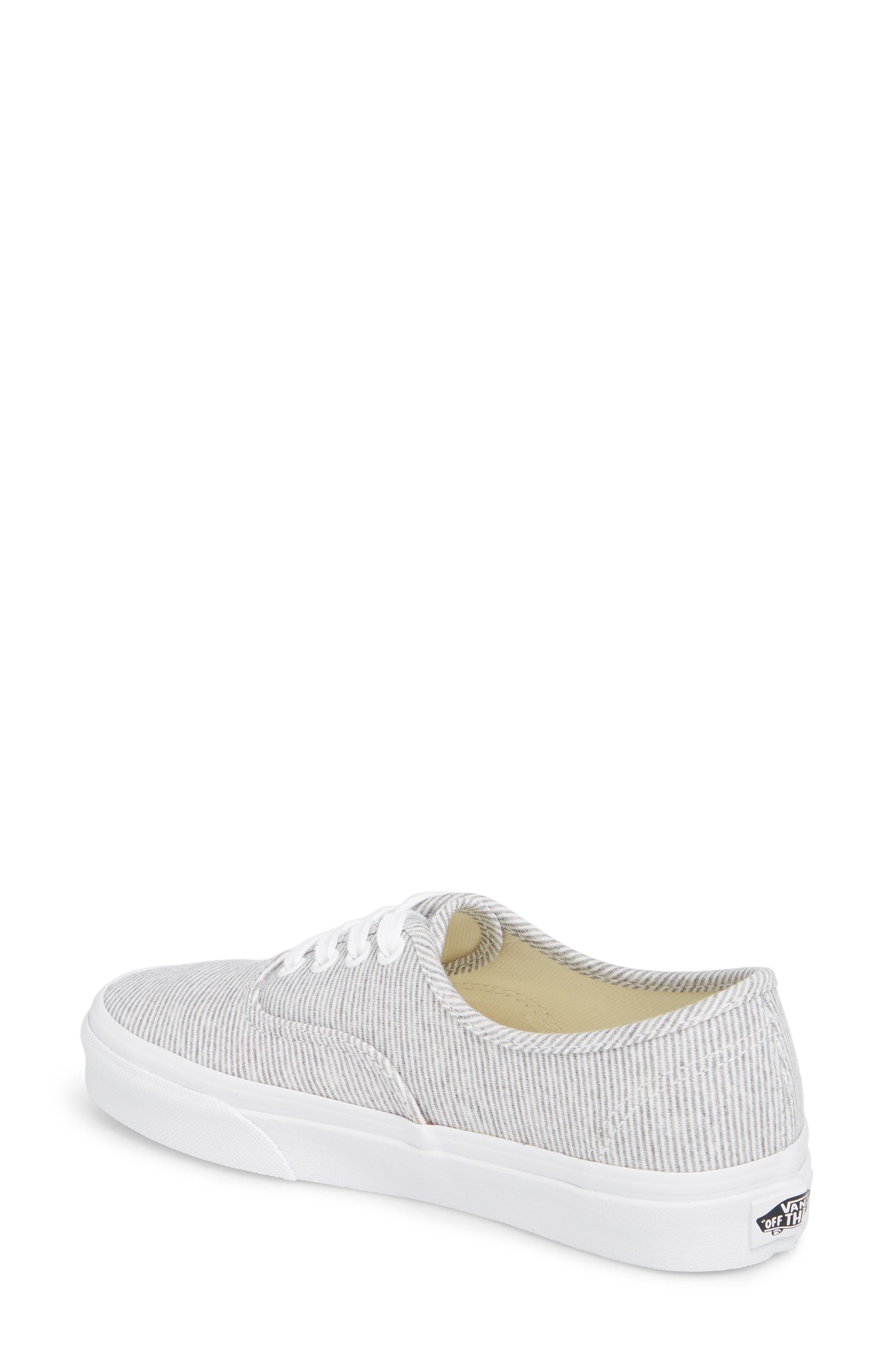 ,                             'Authentic' Sneaker,                             Alternate thumbnail 130, color,                             022