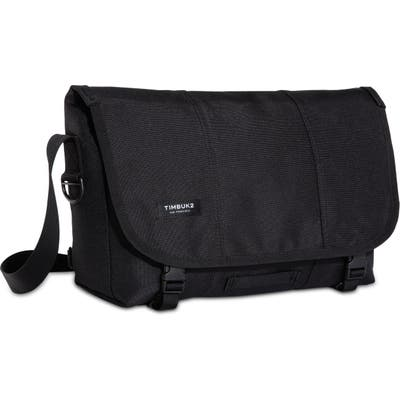 Timbuk2 Classic Messenger Bag - Black
