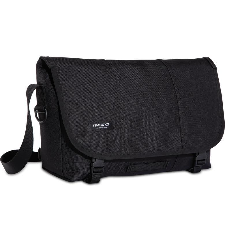 TIMBUK2 Classic Messenger Bag, Main, color, 001