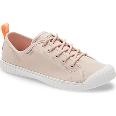 Palladium Easy Low Top Sneaker- Pink