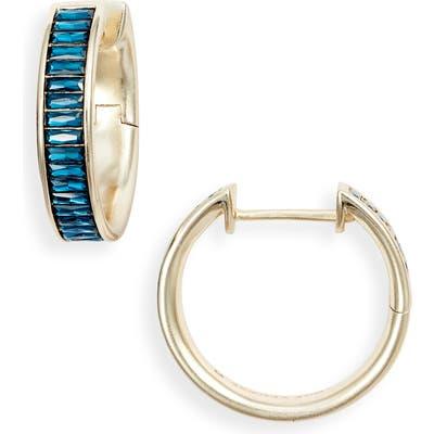 Kendra Scott Jack Hoop Earrings