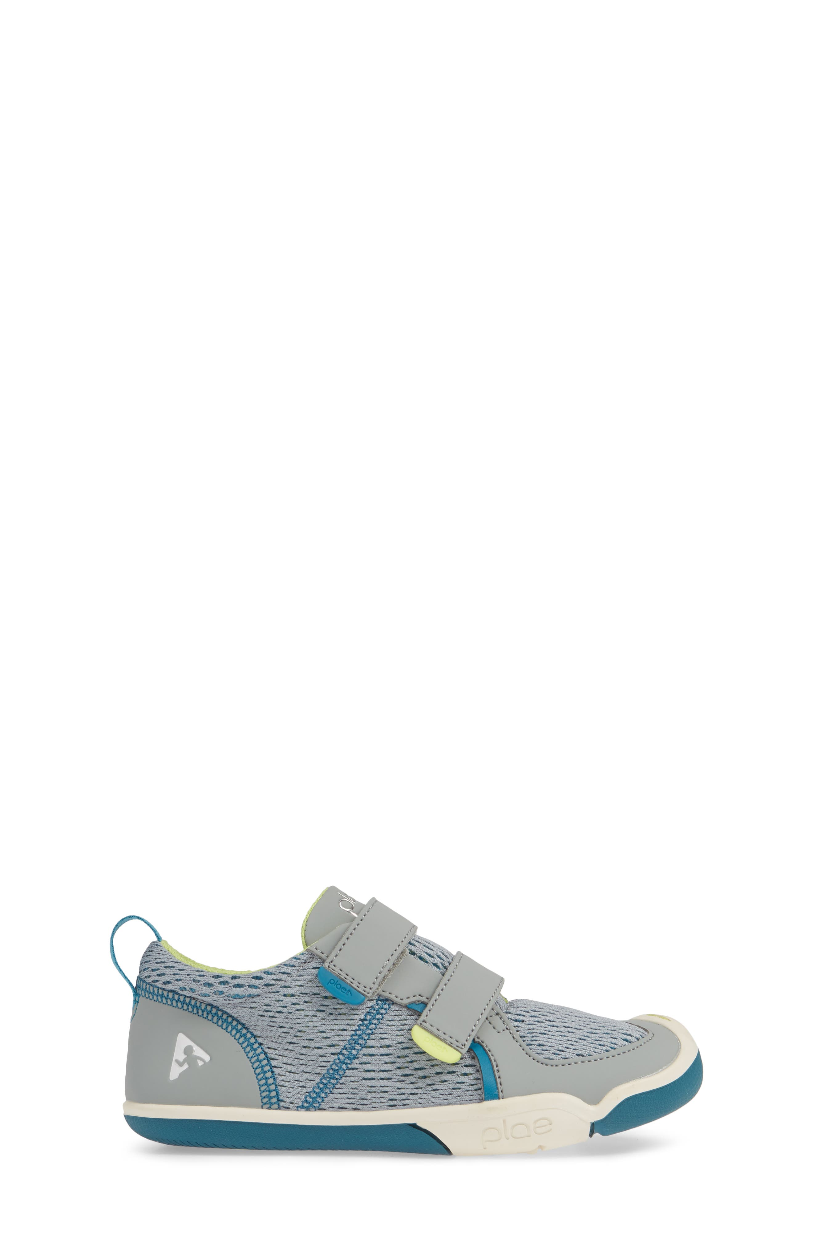 ,                             Ty Mesh Sneaker,                             Alternate thumbnail 3, color,                             NEXUS GREY