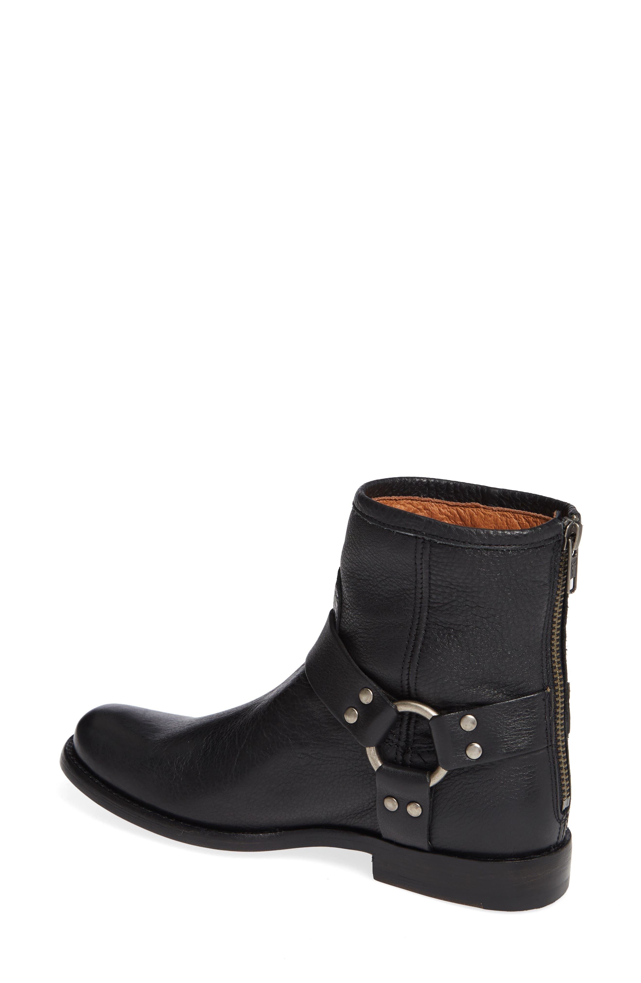 ,                             'Phillip' Harness Boot,                             Alternate thumbnail 2, color,                             002