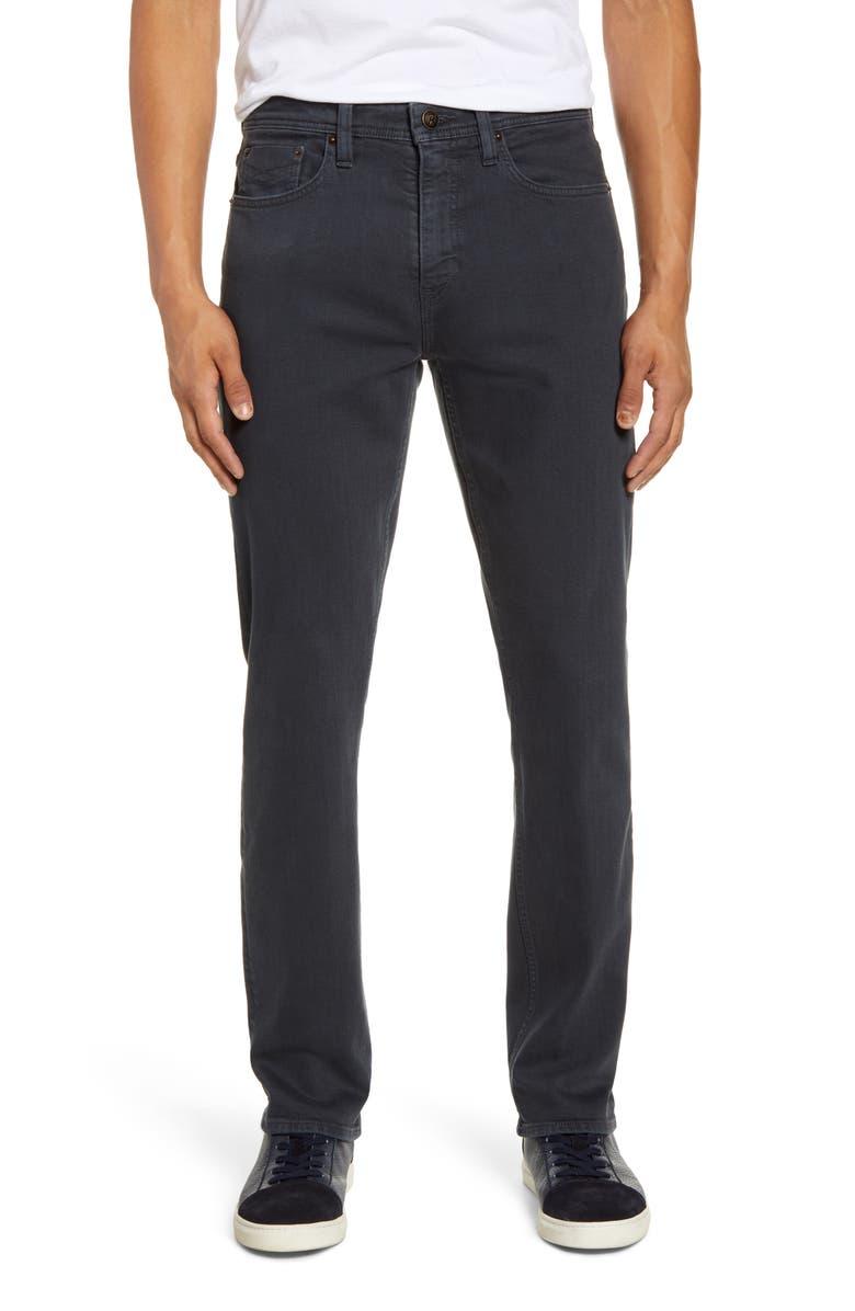 REVTOWN Sharp Slim Fit Jeans, Main, color, 021